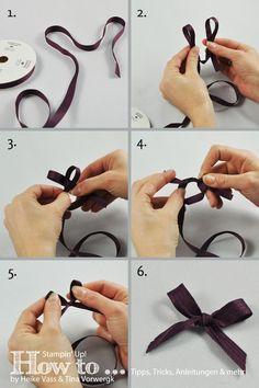 einfache schleife binden verschiedene methoden schleifen pinterest. Black Bedroom Furniture Sets. Home Design Ideas