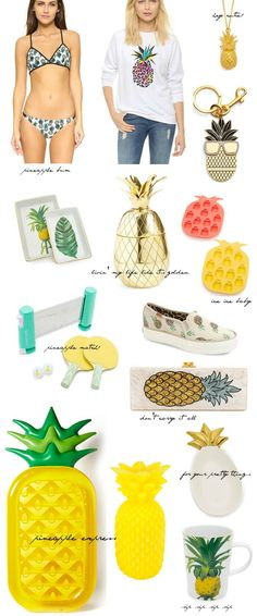 pineapple-fashion | Chicago Fashion Blogger