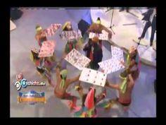 Presentación Musical de Rumai, el Palito de Coco en @EXTRAORDINARIO5 #Video - Cachicha.com