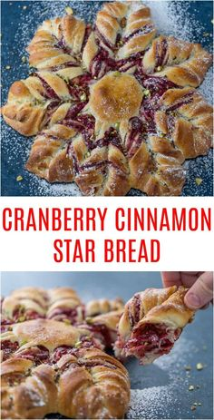This Cranberry Cinna