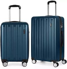 online shopping for Fochier Luggage 2 piece Set Lightweight Spinner Suitcase TSA Lock 20 26 from top store. See new offer for Fochier Luggage 2 piece Set Lightweight Spinner Suitcase TSA Lock 20 26 Hard Suitcase, Carry On Suitcase, Carry On Luggage, Travel Luggage, Rolling Backpack, Men's Backpack, Climbing Backpack, Work Sneakers, Spinner Suitcase