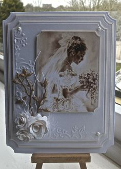 SB grand lg label, marianne roses, branch impression obsession, Flower vine EF