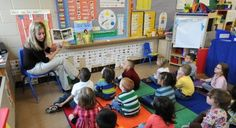 Report debunks 'earlier is better' academic instruction for young children - The Washington Post