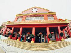 China Town en Tigre #photooftheweek #instagood #chinatown #goprolab #gopro #igers #tigre