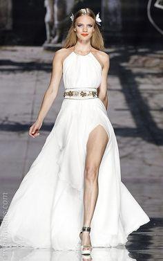vestidos de novia hippie chic - Buscar con Google