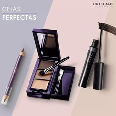 The ONE by Oriflame Cosmetics ❤MB Independence Day Offers, The One, Oriflame Business, Oriflame Beauty Products, Makeup Illustration, Makeup Items, Pencil Eyeliner, Kit, Matte Lipstick