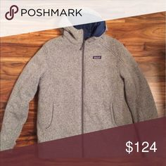 Patagonia Insulated Better Sweater •Insulated Better Sweater by Patagonia •Men's size large •Light brown •Like new condition- no stains, flaws, or tears •Lifetime warranty through Patagonia Patagonia Jackets & Coats