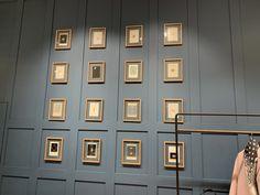 Gallery Wall, Frame, Home Decor, Picture Frame, Decoration Home, Room Decor, Frames, Interior Design, Home Interiors