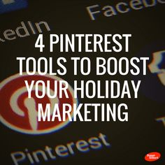 If you've been looking into Internet Marketing or making money online for any amount of time. Digital Marketing Strategy, Facebook Marketing, Online Marketing, Social Media Marketing, Marketing Strategies, Online Advertising, Marketing And Advertising, Holiday Market, Pinterest For Business