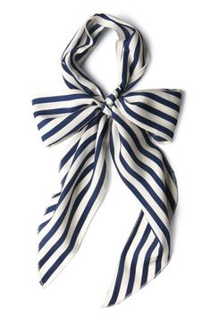Nautical By Nature! 7 Styles Fit For America's Cup