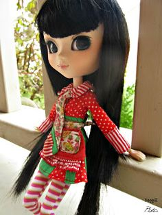 Love That Doll: September 2012