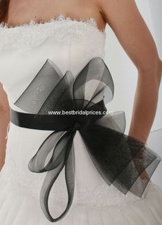 Davinci Limited Wedding Sashes - Style 52020