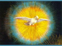 Holy Spirit
