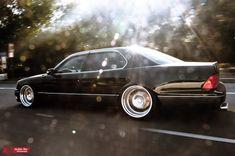 1999 Lexus LS400 VIP SSR - StanceWorks
