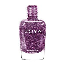Zoya Nail Polish - Aurora.  Holo really shows up in this one!