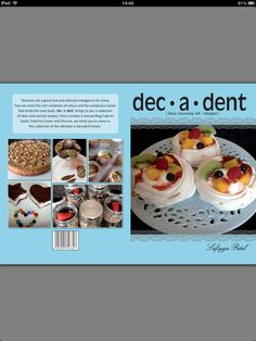 """Soon to be launched, Durban, South Africa. So so chuffed ("""",) 0835830029 for more details Fried Ice Cream, Vanilla Sugar, Churros, Taste Buds, South Africa, Waffles, Product Launch, Cakes, Nice"""