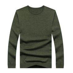 big size Cashmere Sweater Men Arrival Winter Thick Warm Mens Sweaters O-Neck Wool Pullover Men Knitwear Solid Color Pull Black