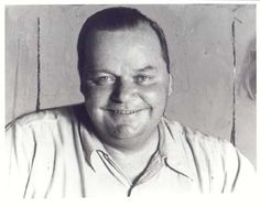 """Roscoe """"Fatty"""" Arbuckle and the scandal that forever changed his life"""