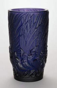 vaso Lalique
