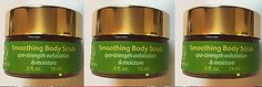 cool Tata Harper Smoothing Body Scrub Travel Size .5 oz  15 ml x lot 3  1.5 oz NEW - For Sale View more at http://shipperscentral.com/wp/product/tata-harper-smoothing-body-scrub-travel-size-5-oz-15-ml-x-lot-3-1-5-oz-new-for-sale/