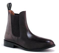 Toggi Ottowa Jodphur Boot | Edgemere LTD Equestrian Supplies    http://www.equestriansuppliesshop.co.uk/products/Toggi-Ottowa-Jodphur-Boot.html    #HorseRiding #Equestrian #Boots