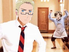 hetalia funny gif photo, this picture was uploaded by TheCreepyVocaloidFan. Browse other hetalia funny gif pictures and photos or upload your own with Photobucket free image and video hosting service.