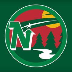 Minnesota Wild, Minnesota North Stars, Minnesota Home, Wild Hockey, Wild North, Nhl Jerseys, Sports Logo, Buick Logo, Hd Photos