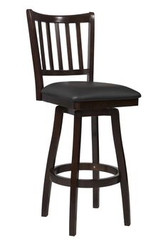 "Found it at Wayfair Palmero 34"" Armless Swivel Extra Tall Bar"
