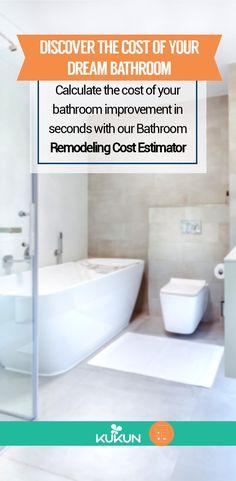 166 best budget bathroom makeovers images in 2019 bathroom rh pinterest com