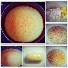Kermainen broileripiirakka | Annin Uunissa Food And Drink, Cheese, Ethnic Recipes, Bebe
