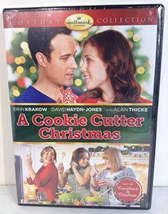 Hallmark A Cookie Cutter Christmas DVD Hallmark http://www.amazon.com/dp/B00PSFGLR8/ref=cm_sw_r_pi_dp_0W5bvb1PEVZAD