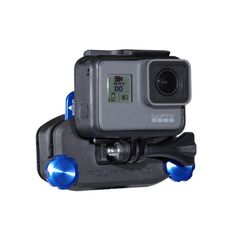 gopro paintable