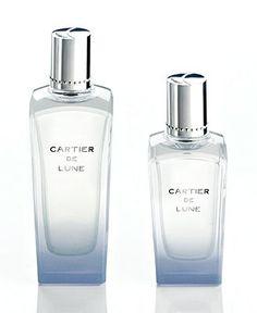 1749d893555 Cartier de Lune Fragrance Collection for Women - Perfume - Beauty - Macy s Cartier  Perfume