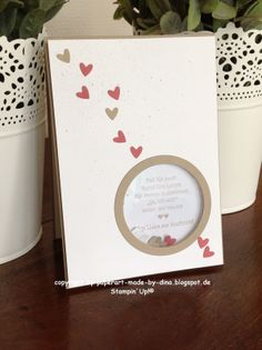 Schönes aus Papier handgemacht!: Zur Hochzeit
