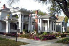 Hampton neighborhood, Columbia, South Carolina - Columbia, South Carolina - Wikipedia, the free encyclopedia