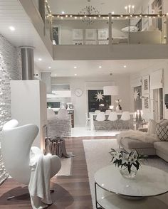 280 pixels house rooms, luxury homes, living room decor, living area, bedro Modern Interior Design, Interior Architecture, Modern Decor, Sweet Home, Apartment Goals, Apartment Design, House Goals, Home Fashion, My Dream Home