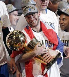 JJ Barea Puerto Rico and Champion! Whaaaattt!!!