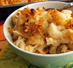 Mac and Cheese--20 ways