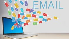 This video explains How to Manage Outlook Emails also how you can create the Rule and move the particular email. Email Marketing Tools, Email Marketing Campaign, E-mail Marketing, Whatsapp Marketing, Software, You Used Me, Best Email, Microsoft Office, Science And Technology
