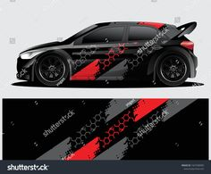 Find Rally Car Decal Graphic Wrap Vector stock images in HD and millions of other royalty-free stock photos, illustrations and vectors in the Shutterstock collection. Rzr 1000 4 Seater, Vw Lupo Gti, Rzr Accessories, Scion Xd, Racing Car Design, Drift Trike, Suzuki Swift, Rally Car, Car Wrap