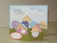 Good Egg Stampin Up stamp set