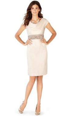 Banana Republic Mad Men inspired - I actually own this