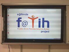 Bt ve Yazilim Dersi: 2016-2017 2. Dönem Fatih Projesi Bilişim Teknoloji...