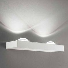 shelf Applique Led, Italia Design, Light Decorations, Wall Lights, Shelves, Lighting, Modern, Studio, Medium