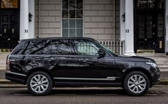 If you want to enjoy the most pleasurable rides in the London in the latest model popular luxury cars, try Range Rover Chauffeur Hire. These are the drivers who are trained for this job and know how to treat the passengers and take care of their comfort and safety.