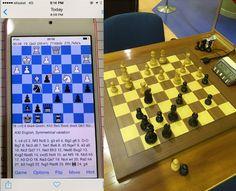 Campeão de xadrez utiliza iPod para prever jogadas