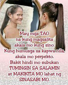 Tagalog Quotes, Quotations, Qoutes, Hugot, Good Morning Love, Prayers, Sayings, Quotes, Lyrics