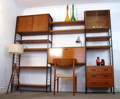 Minimalist Danish Modern Furniture - http://www.caseysutherland.com/minimalist-danish-modern-furniture/