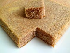 Ardéchois - Gâteau à la crème de marrons 2 oeufs - 100 g sucre - 100 g farine - 100 g beurre - 200 g crème de marrons vanillée - 0.5 sachet levure chimique
