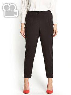 turn-back-hem-peg-trouser
